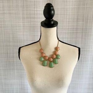 Francescas Beaded Necklace